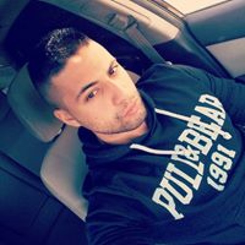 Mohamed Hesham's avatar