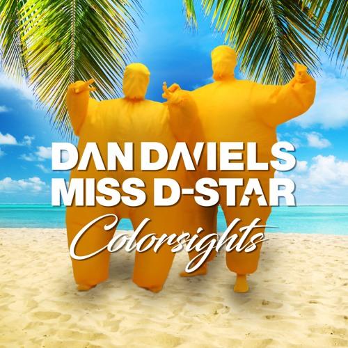 DAN DANIELS & MISS D-STAR's avatar