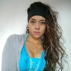 Lupita Mch Hdz