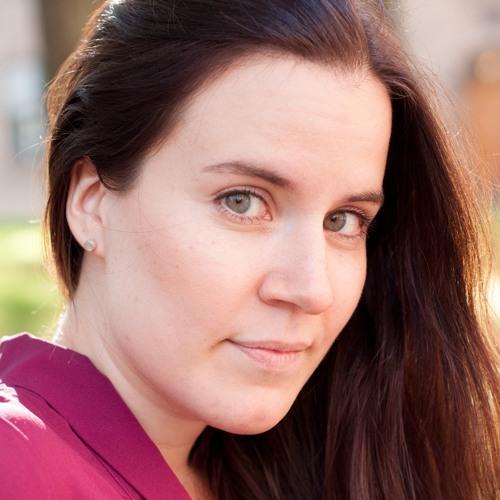 Jenny Strand's avatar