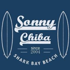 Sonny Chiba Surf Rock