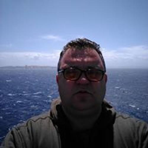 Georgi Hristov's avatar