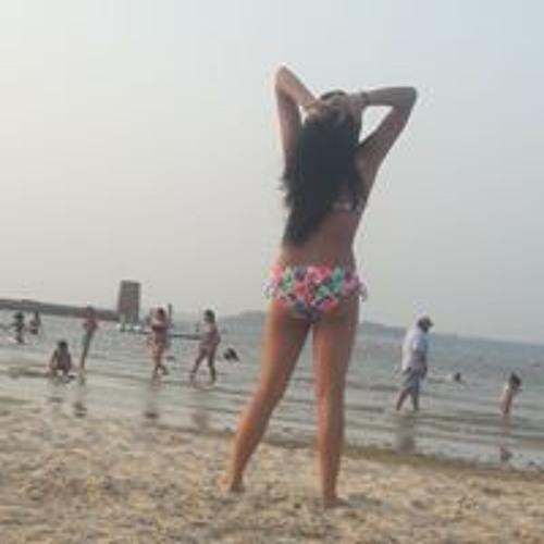 Alissandra Luzon's avatar