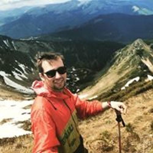 Денис Гоняйлов's avatar