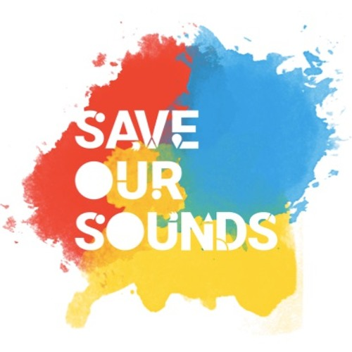 Save Our Sounds's avatar