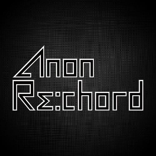 Anon Re:chord's avatar