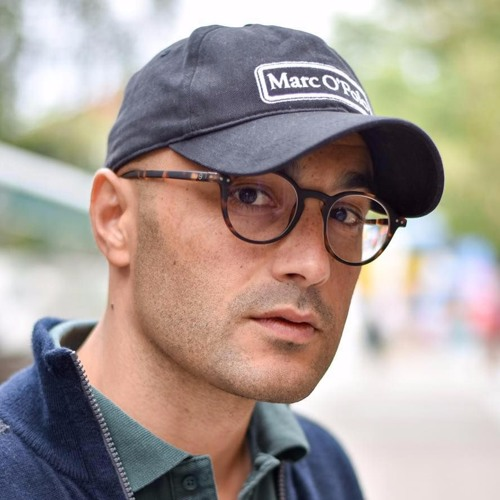 Hristo Topuzov's avatar