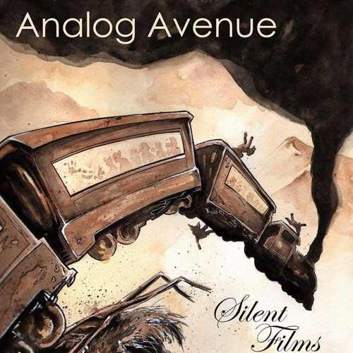 Analog Avenue's avatar
