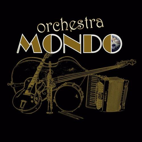 ORCHESTRA MONDO's avatar
