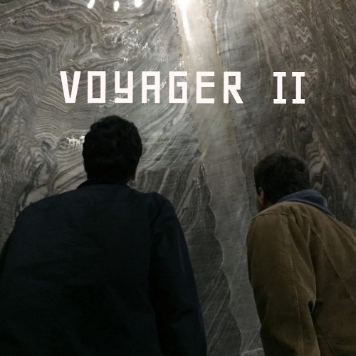 Voyager II's avatar