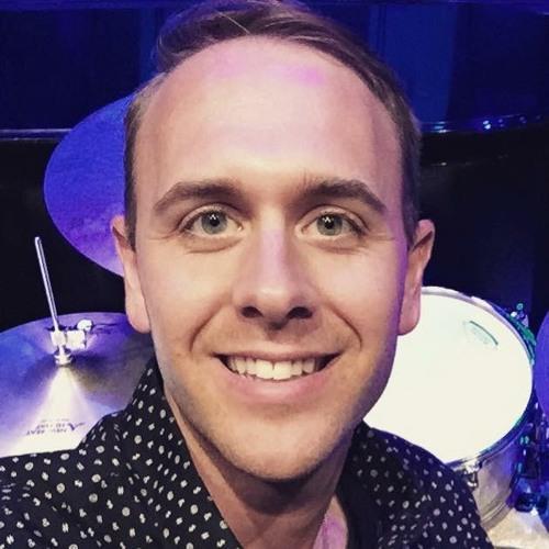Tommy Goddard's avatar