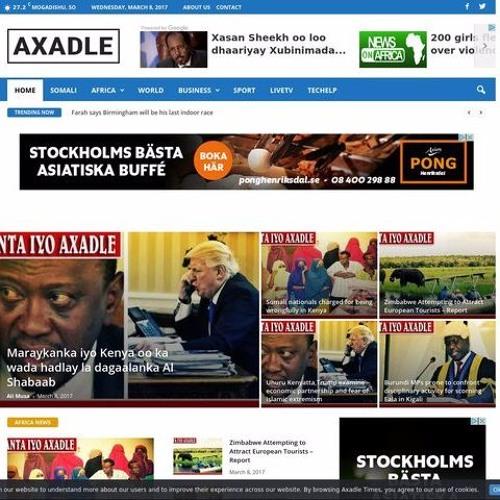 Axadle Times's avatar