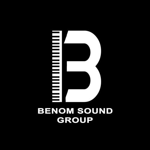 Benom Sound Group's avatar