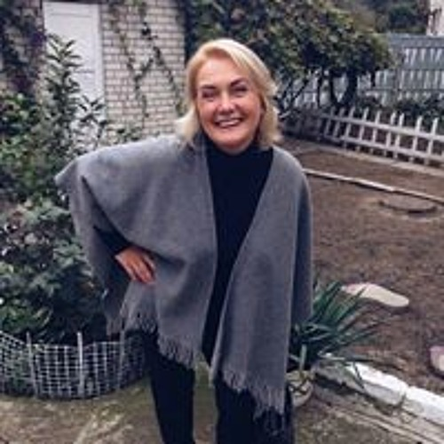 Natasha Gimaldinova's avatar