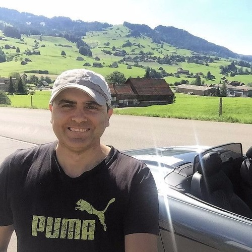 Cédric Walter's avatar