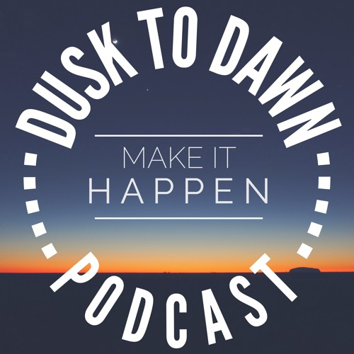 Dusk to Dawn Podcast's avatar