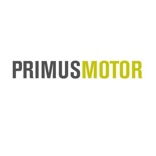 PrimusMotor's avatar