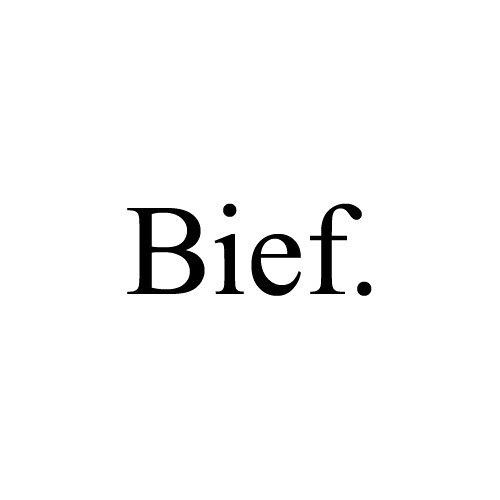 Bief Recordings's avatar