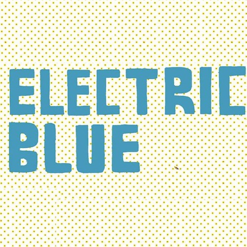 Electric Blue's avatar