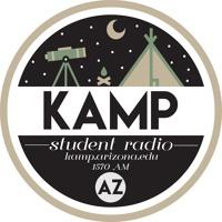 KAMP Student Radio 1570AM
