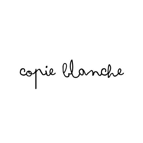 Copie Blanche's avatar
