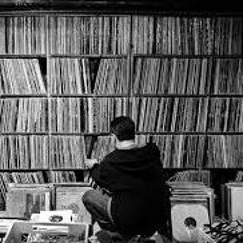 Oldskool Vinyl Mixes Dublin's avatar