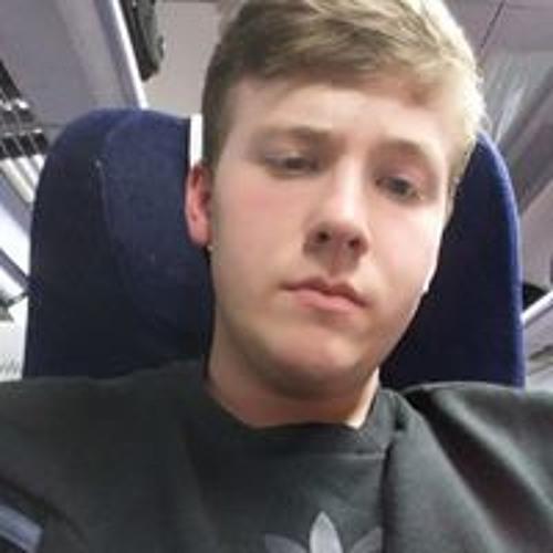Josh Lines's avatar