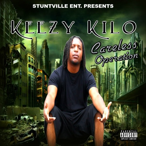 Keezy Kilo's avatar