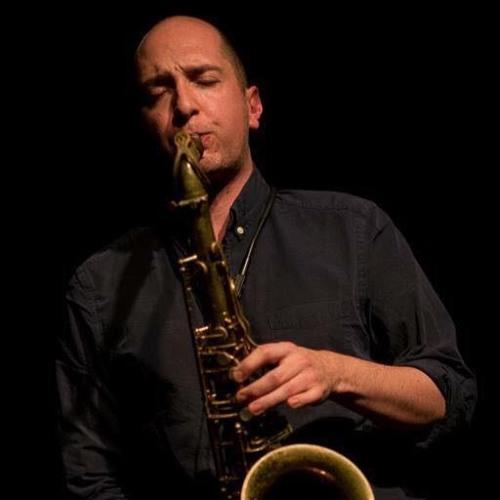 Joe Northwood Jazz's avatar