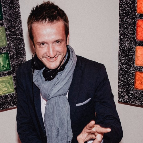 DJ Markus Stockmaier's avatar
