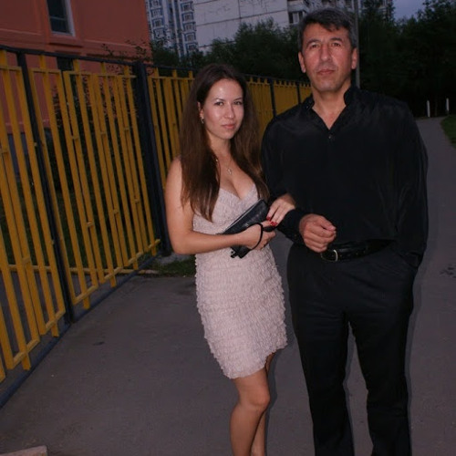 Михаил Абдуллаев's avatar