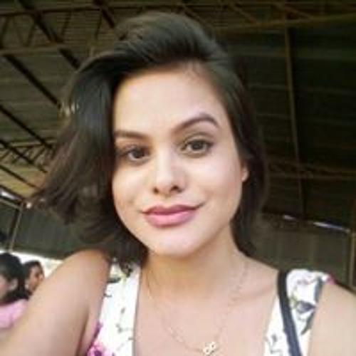 Paola Albuquerque's avatar