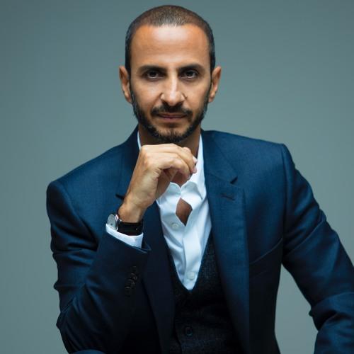 Mamdouh Saif's avatar
