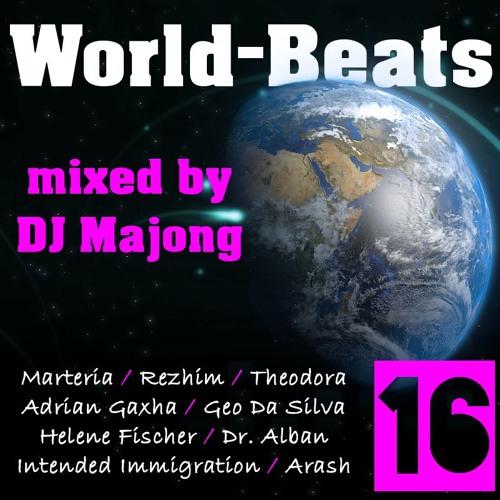 DJ Majong's avatar