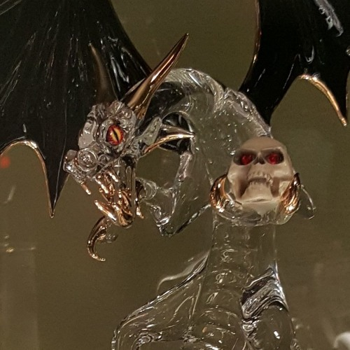Quixotix's avatar