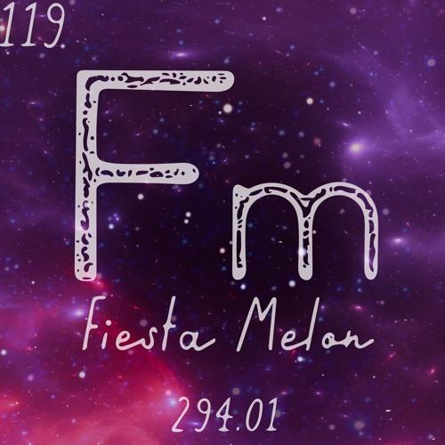 Fiesta Melon's avatar