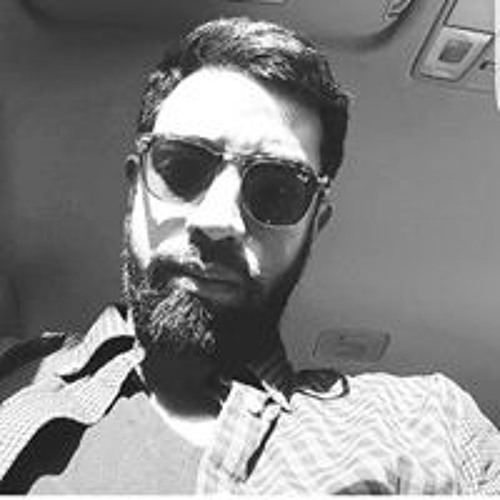 Joshua Sequeira's avatar