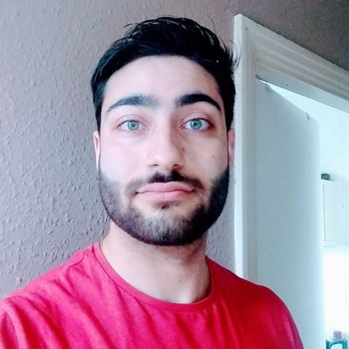 Omar Salvi's avatar