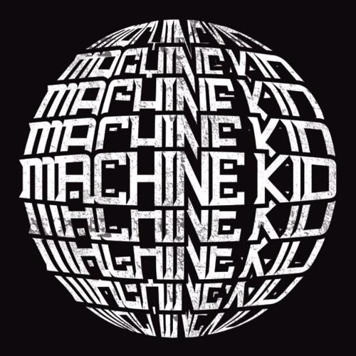 Machine Kid's avatar