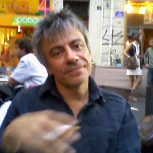 Philippe Sage's avatar