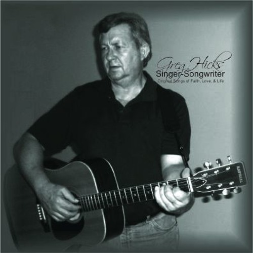Greg Hicks Music's avatar