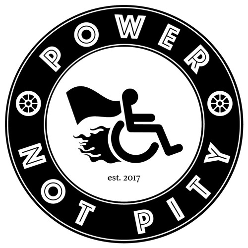 POWER NOT PITY's avatar