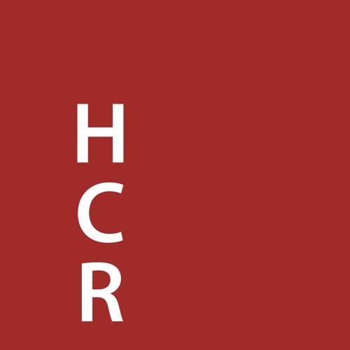 HCR: Huddersfield Contemporary Records's avatar