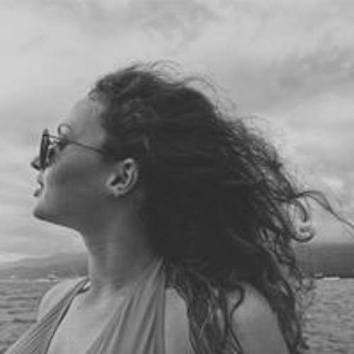 Мария Чугунихина's avatar