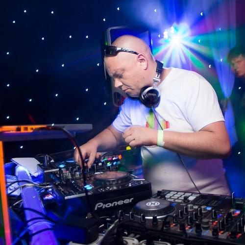 DJ KALASHNIKoFF's avatar