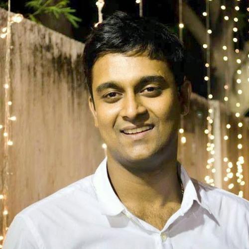 Rajagopal sadhana babu's avatar