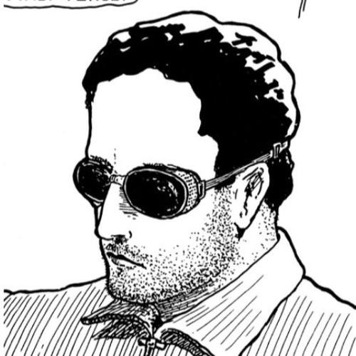 Adam Dirk'heim's avatar