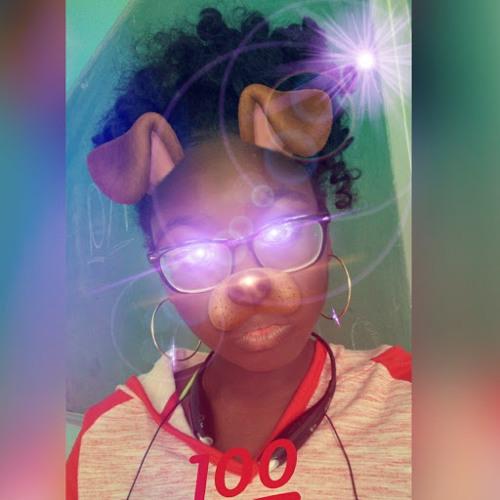 Amina Hall's avatar