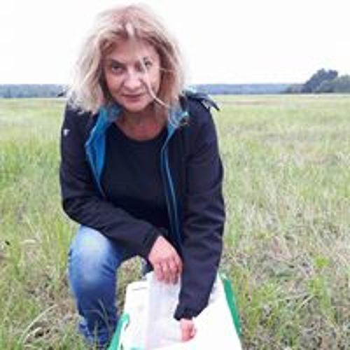 Aleksandra Bek's avatar