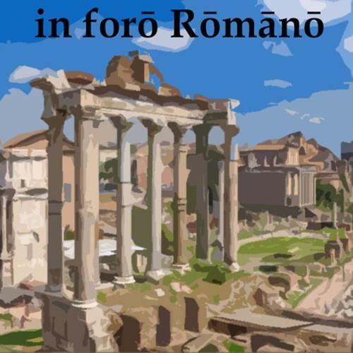 In Foro Romano's avatar